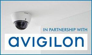 AVIGILON-PARTNERSHIP1